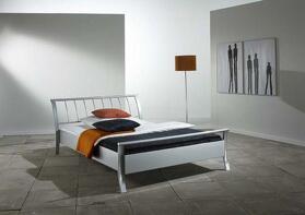 Kovová posteľ - dvojlôžko neely