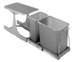 Sinks PATTY 30 1x8l + 1x16l